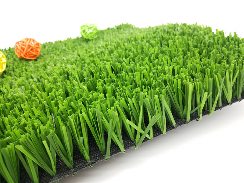 25mm tennis artificial turf