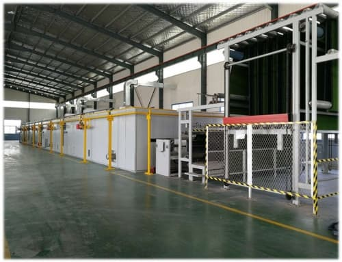 Why we are Different ? Back Coating Machines